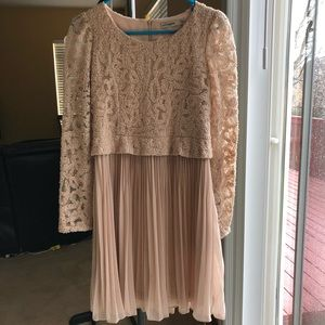 women's Lace dress